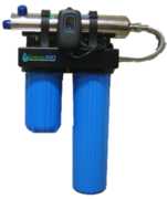 PURA UV Sterilization System